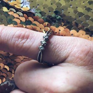 Kay Jewelers Three Diamond Promise Ring